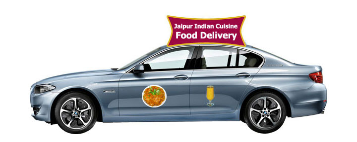 jaipur indian Restaurant food delivery
