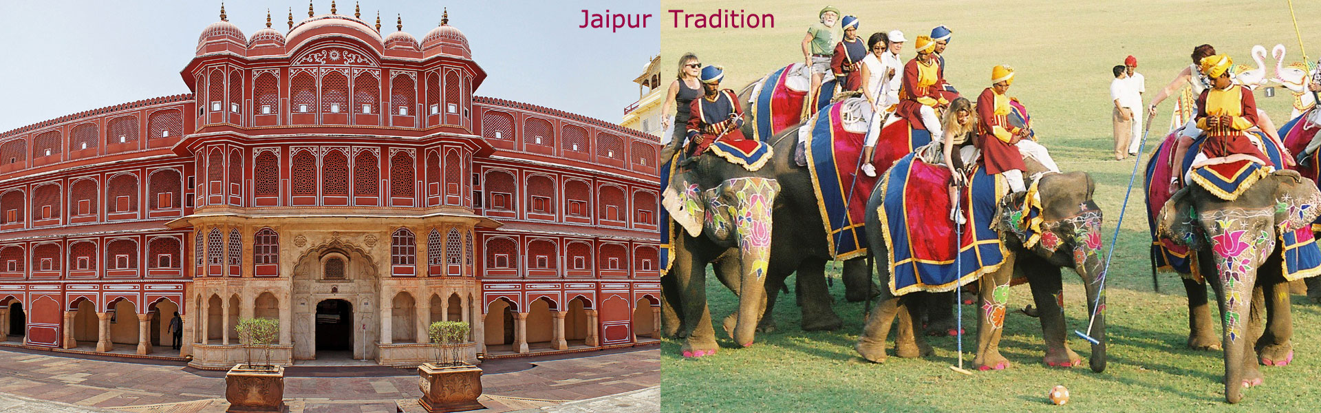 Jaipur Tradition